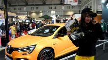 Las ventas de Renault crecen un 8,5%, hasta los 3,76 millones de unidades