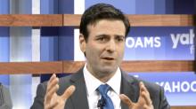 Heath Tarbert, CFTC chair talks his goals for CFTC
