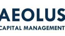 Aeolus Announces Appointment of Aditya Dutt as Partner and President