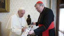 Il Papa riapre il Vaticano a George Pell, accelera la riforma delle finanze