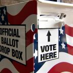 Vote by mail applications hit historic levels as Election Day draws closer