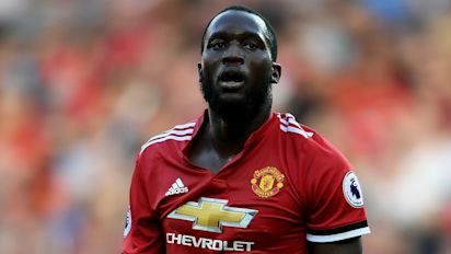 United to take action over Lukaku chants