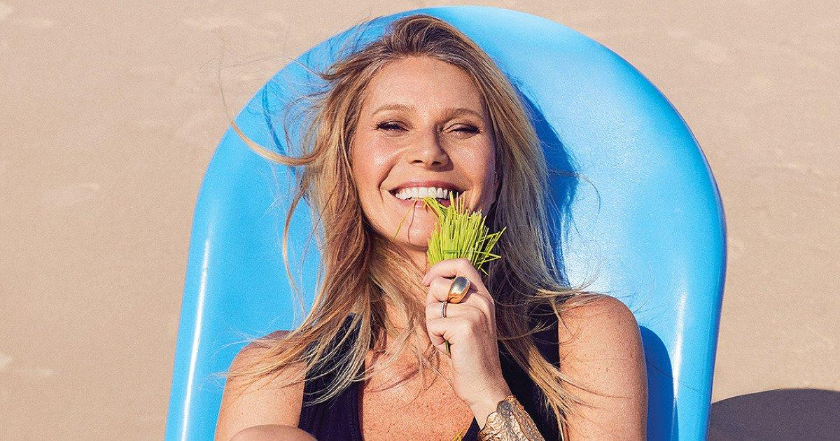 Photos and Pictures - Aerin Lauder and Gwyneth Paltrow at