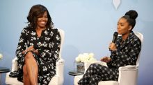 'Black-ish' Actress Yara Shahidi Had Michelle Obama Write Her College Recommendation Letter