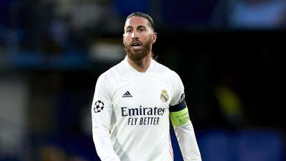 ¿Cuándo debutará Sergio Ramos con el PSG?: posibles fechas y partidos