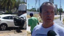 Detienen a padre de joven desaparecido a horas de iniciar búsqueda en Aguascalientes