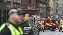 David Whyte named as hero police officer seriously injured in Glasgow knife attack