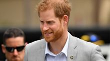 Prince Harry is the nation's most popular royal