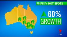 Locations bucking the property market trend