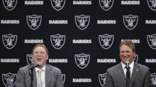 NFL says Raiders complied with Rooney Rule
