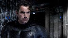 Waner Bros. está pensando sustituir a Ben Affleck en el papel de Batman
