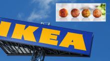 IKEA to start serving kangaroo meatballs