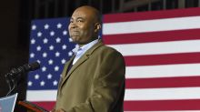 Democrats formalize Jaime Harrison as national party chair