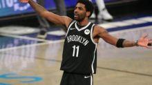 Basket - NBA - 35000dollars d'amende pour Kyrie Irving