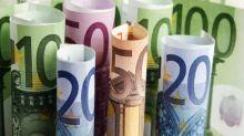EUR/USD pronóstico de precio – El euro llega a resistencia