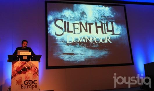 Silent Hill: Downpour 'not missing out' without Yamaoka, says Vatra dev
