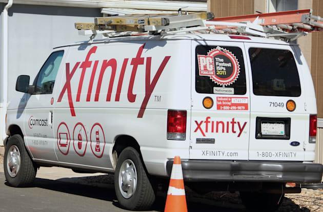 Comcast's gigabit internet hits northern California in June