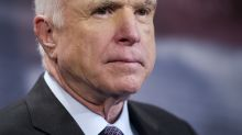 Frustrated McCain unveils his own Afghanistan strategy