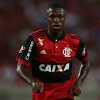 'It's still not sunk in' says Vinicius Junior when asked about lining up with Ronaldo and Bale at Real Madrid