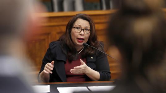 How Much Maternity Leave Will Senator Tammy Duckworth Get