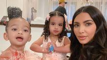 Happy Birthday Dream! Kim Kardashian Shares Photos from Family Bash Celebrating Rob's Daughter