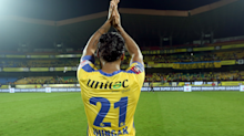 Sandesh Jhingan - I grew as a player as well as a person at Kerala Blasters