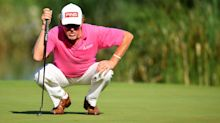 Miguel Angel Jimenez in contention to become oldest winner on any major male tour at Austrian Open