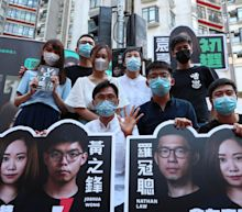 China declares primary election for pro-democracy candidates in Hong Kong 'illegal'
