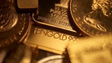 Could 'Next Phase Of Bull Market In Gold Stocks' Be Here?