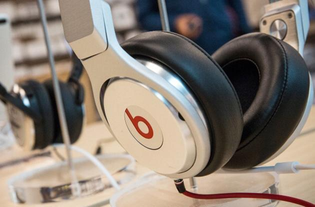 Beats sues headphone startup CEO for saying he's a co-founder (updated)
