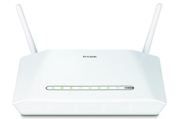 D-Link outs hybrid powerline / wired / wireless router, does Atheros proud
