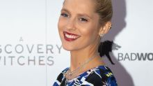 Aussie actress Teresa Palmer announces pregnancy