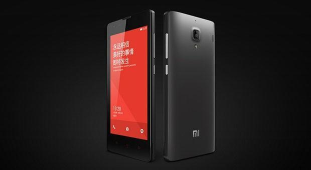 Xiaomi unveils Red Rice smartphone in China: $130 for 720p and a quad-core CPU