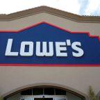 Lowe's misses estimates as long winter hits spring demand