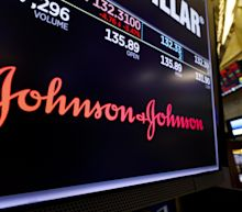 Coronavirus vaccine: Johnson & Johnson jab shows response in 98% of test participants