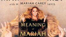 """Mariah Carey sortira une autobiographie """"sans filtre"""" en septembre"""