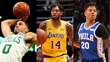 X-factors: Players to watch this NBA season