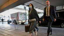 Witness testimony in Huawei CFO's U.S. extradition case enters final day