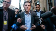 Patrick Brown's leadership bid slammed by fellow candidates