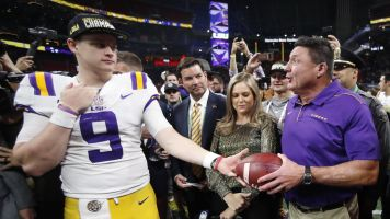 3 key reasons why LSU is poised to win it all