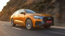 Review: Audi Q8 India review, test drive