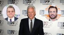 Patton Oswalt praises James Woods's wildfire tweets, saying he's 'saved lives' both 'human AND animal'