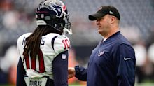 Maybe Texans fans were wrong about Bill O'Brien, WR Deandre Hopkins