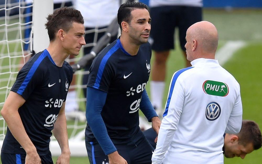 Equipe de France: Rami vers un forfait pour France-Espagne, Mendy aux soins