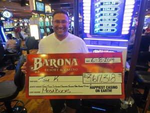 lucky eagle casino 8 million dollar winner