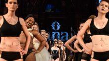Ein zehnjähriges Drag-Kid, Frauen, die Brustkrebs überstanden haben und viele weitere Models, die bei der NYFW für Vielfalt standen