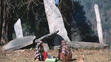 The mystery behind the hundreds of monoliths in Meghalaya