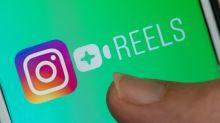 """Neues Feature """"Reels"""": Instagrams Antwort auf TikTok"""