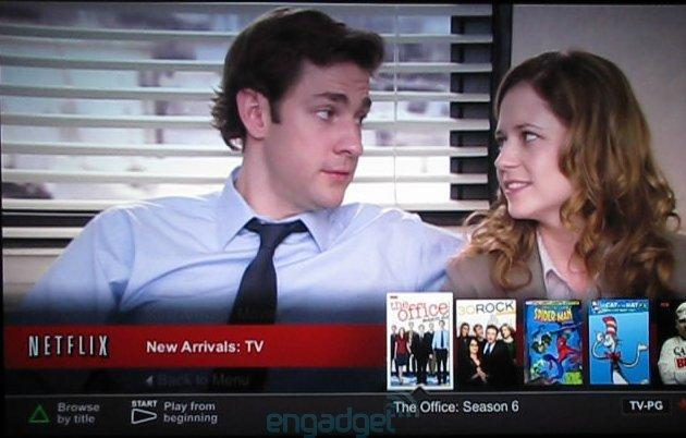 Netflix's new PS3 app includes new features, new headaches (video)