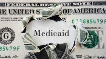 A national health care giant seeks a chunk of the Portland metro Medicaid business